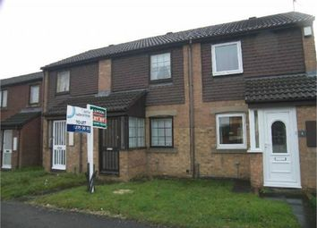 2 bed terraced house for sale in Brook Court, Bedlington, Northumberland NE22