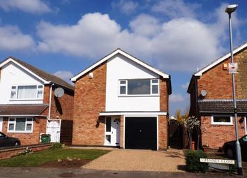 3 bed detached house for sale in Penney Close, Wigston, Leicester, Leicestershire LE18