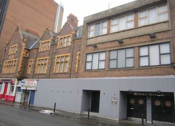 Thumbnail Retail premises for sale in Gladstone Street, Darlington