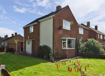 Thumbnail 2 bed semi-detached house for sale in Whitby Way, Cannock