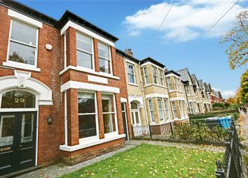 Thumbnail 5 bed terraced house for sale in Westbourne Avenue, Hull, East Riding Of Yorkshire