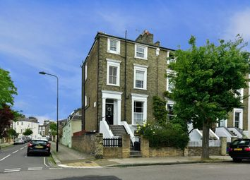 Thumbnail 2 bed flat to rent in Cantelowes Road, London