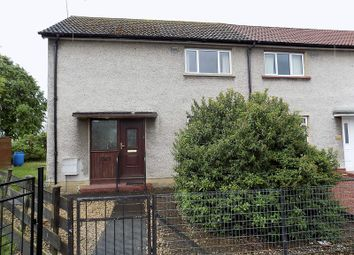 Thumbnail 2 bed property for sale in Westerton Road, Grangemouth