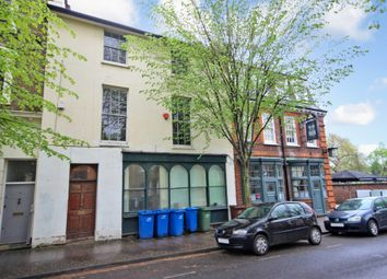 Thumbnail 2 bed flat to rent in Camberwell Grove, Camberwell, London