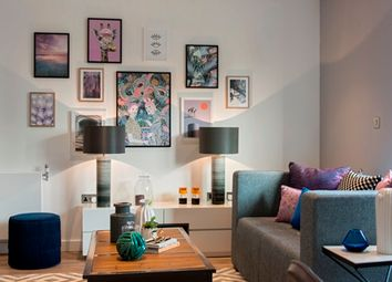 Thumbnail 2 bedroom flat for sale in Olympic Way, Wembley