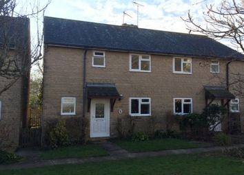 Thumbnail 3 bedroom property to rent in Manor Farm Close, Dorchester