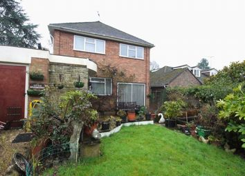 Thumbnail 3 bed detached house for sale in Bradbourne Road, Sevenoaks