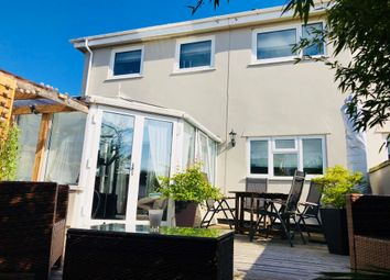 Thumbnail 3 bed semi-detached house for sale in Willhayes Park, Axminster