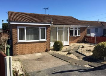 Thumbnail 3 bed detached bungalow for sale in Beechwood Close, Forest Town, Nottinghamshire
