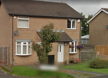 Thumbnail 2 bed semi-detached house to rent in Horning Court, Newcastle Upon Tyne