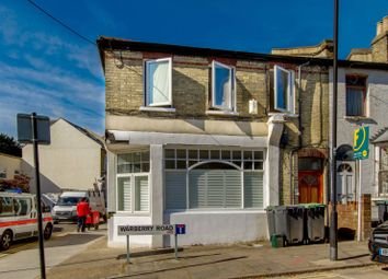 Thumbnail 2 bed flat for sale in Warberry Road, Wood Green