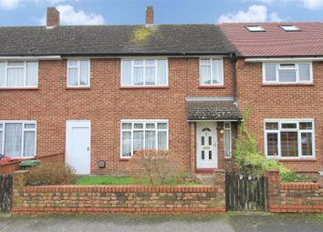 Thumbnail 3 bed terraced house for sale in Brampton Road, Hillingdon