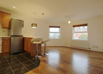 Thumbnail 2 bedroom flat to rent in Chatsworth Square, Hove