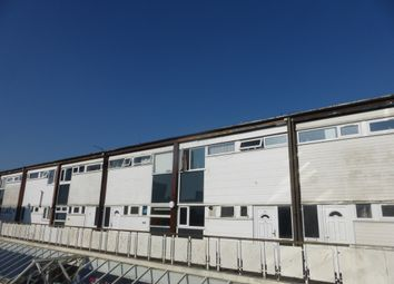 Thumbnail 3 bedroom maisonette for sale in St. Catherines Place, Bedminster, Bristol