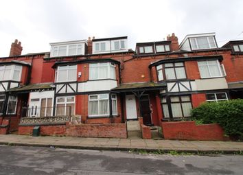 Thumbnail 4 bed terraced house for sale in Luxor View, Leeds