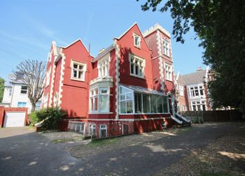 Thumbnail 2 bedroom flat for sale in Merton Road, Southsea, Portsmouth, Hampshire