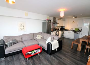 Thumbnail 2 bed flat for sale in Shearling Way, Islington