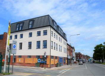 Thumbnail 2 bed flat to rent in 453 West Derby Road, Liverpool