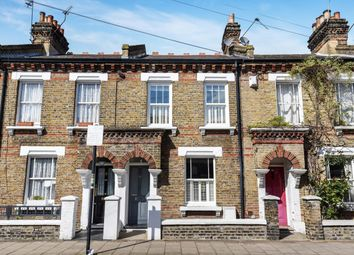 Thumbnail 2 bed mews house for sale in Eversleigh Road, London