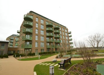 Thumbnail 1 bed flat to rent in Grayston House, Ottley Drive, Kidbrooke