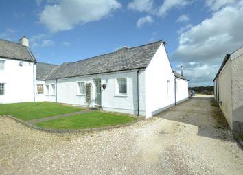 Thumbnail 4 bedroom bungalow for sale in Castlehill Farm, Stevenston, North Ayrshire