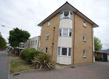 Thumbnail 2 bed flat for sale in Wood Street, Chelmsford