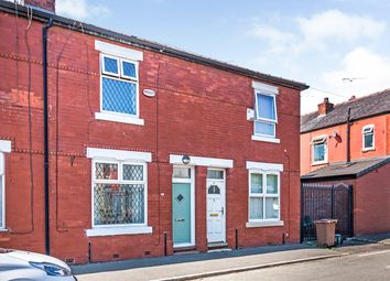 Thumbnail 2 bed terraced house for sale in Wychbury Street, Salford, Greater Manchester