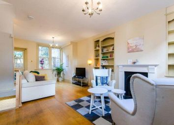 Thumbnail 5 bed terraced house for sale in Puma Court, Spitalfields