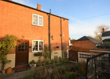Thumbnail 3 bed end terrace house for sale in Easthorpe Street, Ruddington, Nottingham