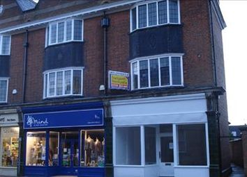 Thumbnail Retail premises to let in 42 High Street, Oakham, Rutland, Leics