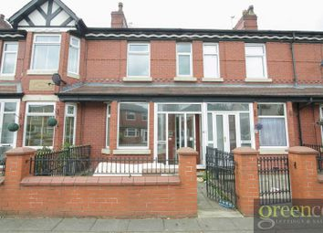 Thumbnail 3 bed terraced house for sale in Littleton Road, Salford