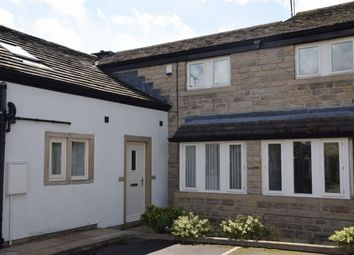 Thumbnail 2 bed terraced house for sale in Lowerhouses Lane, Lowerhouses, Huddersfield, West Yorkshire