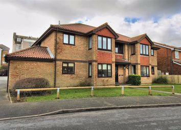 Thumbnail 2 bedroom flat for sale in The Boundary, Seaford, East Sussex