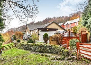 Thumbnail 3 bed bungalow for sale in Birks Lane, Todmorden