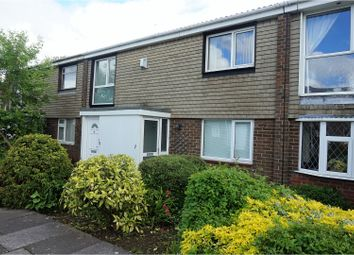 Thumbnail 2 bed flat for sale in Whitelaw Place, Cramlington