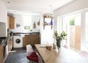 Thumbnail 4 bed terraced house for sale in St Leonards Road, Hove, East Sussex