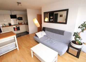 Thumbnail 2 bed flat for sale in Tideslea Path, London, London