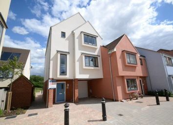 Thumbnail Semi-detached house to rent in Old Station Close, Lavenham, Sudbury