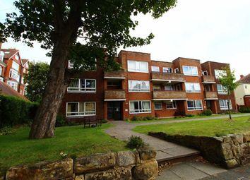 Thumbnail 2 bedroom flat for sale in Boscobel Lodge, St Leonards-On-Sea, East Sussex