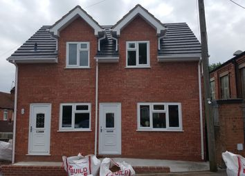 Thumbnail 1 bed flat to rent in Glover Street, Redditch