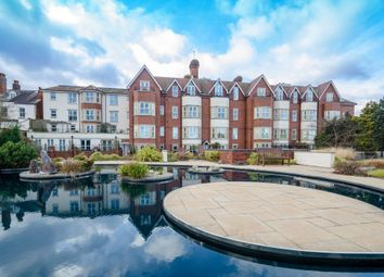 Thumbnail 3 bed flat for sale in Royal Court Apartments, 66 Lichfield Road, Sutton Coldfield, West Midlands