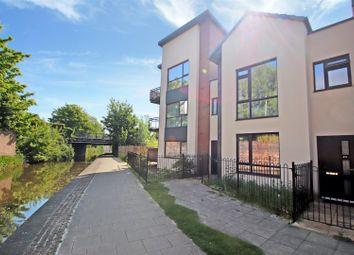 3 bed town house for sale in Ivory Close, Hanley, Stoke-On-Trent ST1