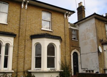 Thumbnail 2 bedroom flat to rent in 150 West Green Road, South Tottenham, London