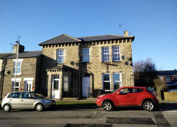 Thumbnail 4 bed flat for sale in Wesley Street, Crook, County Durham