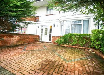 Thumbnail 4 bed terraced house to rent in Bath Road, Slough, Berkshire