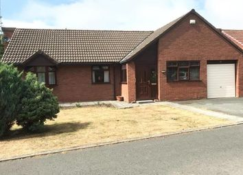 Thumbnail 4 bed bungalow for sale in Moorings Close, Parkgate, Neston, Cheshire