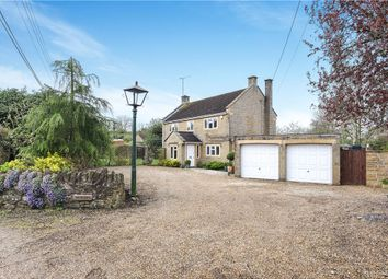 Thumbnail 4 bed detached house for sale in High Street, Hardington Mandeville, Yeovil, Somerset