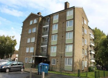Thumbnail 2 bed flat for sale in Stanbrook Road, Abbey Wood, London