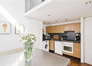 Thumbnail 1 bed flat to rent in Citygate House Flat 19, Pentonville Road, London
