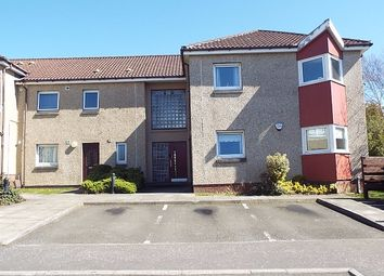 Thumbnail 1 bed flat to rent in Millhaugh Lane, Bathgate, West Lothian
